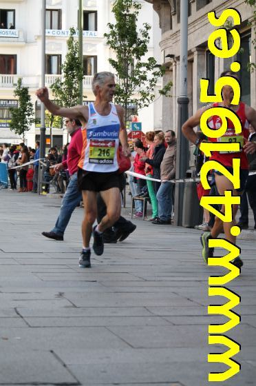 Marathon Madrid 2779