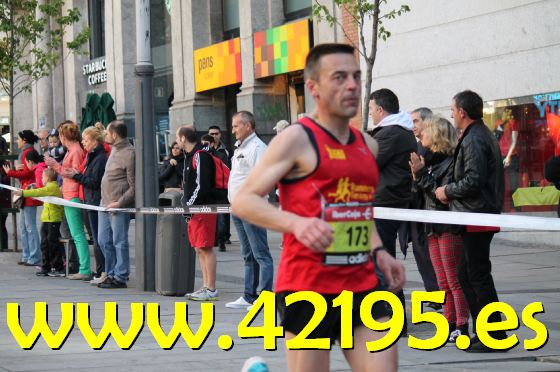 Marathon Madrid 2820