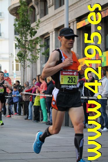 Marathon Madrid 2847
