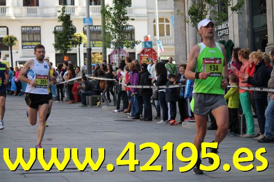 Marathon Madrid 2854
