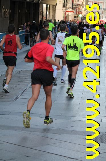 Marathon Madrid 2953