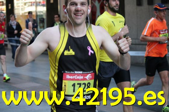 MARATON MADRID 2014 ALBUM 9