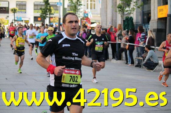 Marathon Madrid 3010