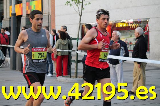 Marathon Madrid 3014
