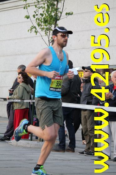 Marathon Madrid 3037