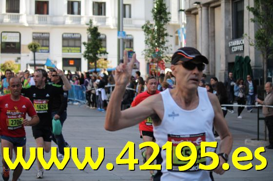 Marathon Madrid 3156