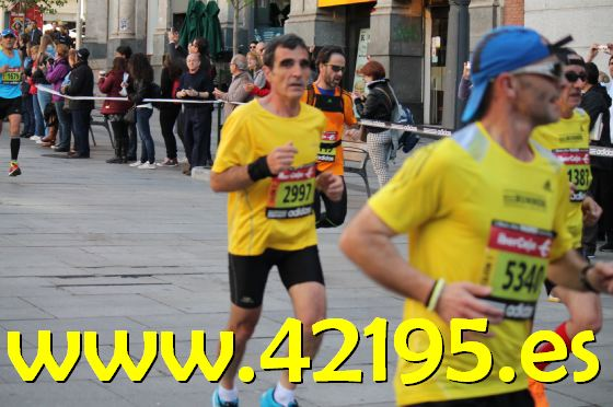 Marathon Madrid 3238