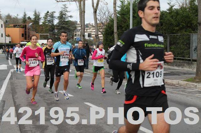 Media Maraton Vitoria 2014 Album 3 Km6