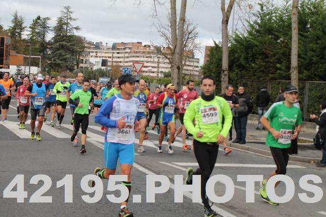 Media Maraton Vitoria 2014 Album 4 Km6