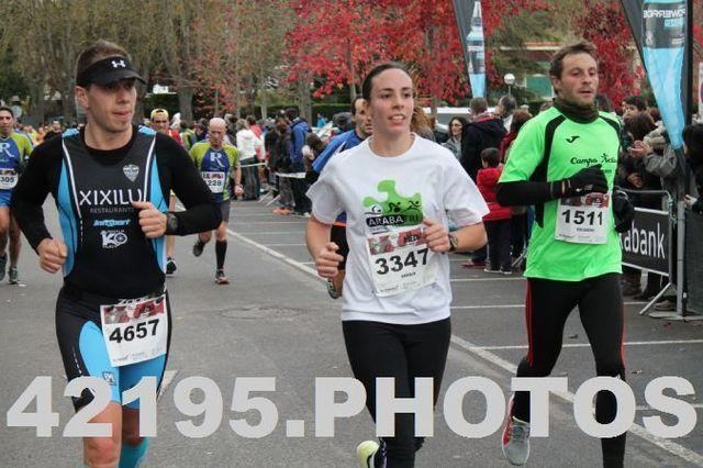 Media Maraton Vitoria 2014 Album 9 Meta
