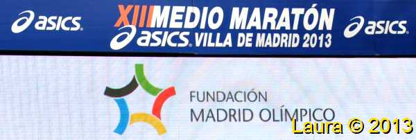 Medio Maraton Madrid