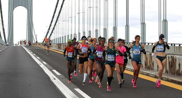 NYCM14 Pros 001