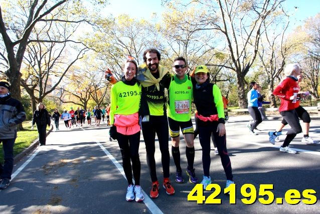 New York Marathon 3