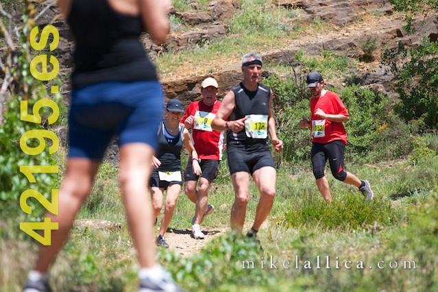 Races Trail Running Vitoria