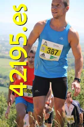 Races Trail Running Vitoria (350)