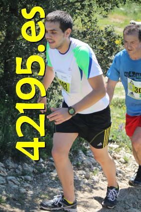 Races Trail Running Vitoria (380)