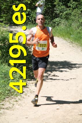 Races Trail Running Vitoria (635)