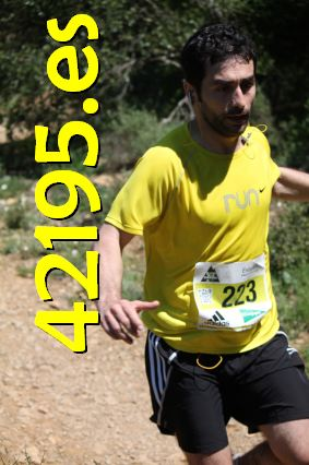 Races Trail Running Vitoria (770)