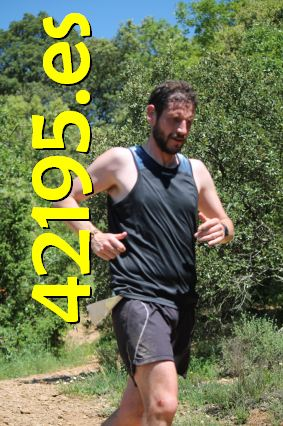 Races Trail Running Vitoria (804)