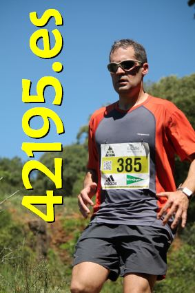 Races Trail Running Vitoria (874)