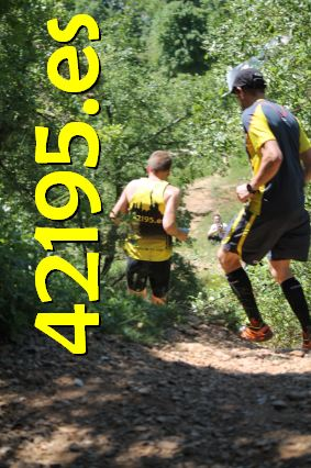 Races Trail Running Vitoria (891)