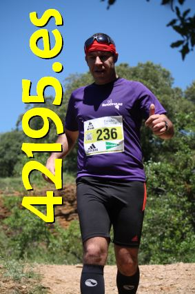 Races Trail Running Vitoria (1050)