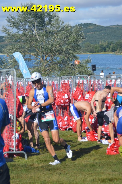 Triathlon Vitoria 2015