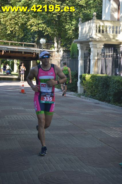 Triathlon Vitoria 2015 album 3