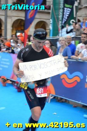 Triathlon Vitoria 2016 Album Fotos 7