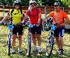 Marcha Mountain Bike