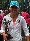 carrera de la mujer 2012 vitoria