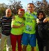 Maraton Nueva York 2011
