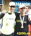 Praghe Marathon